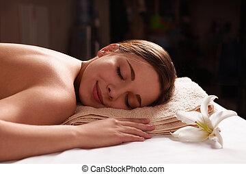 spa, behandelingen