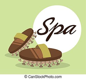 All Girl Massage Room