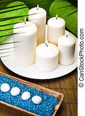 spa, composition, santé