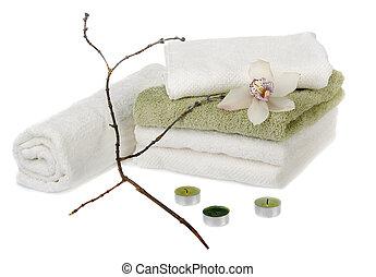 spa, concept