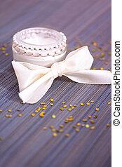 spa, creme, product:, luxo, moisturising