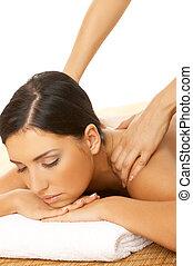 spa, et, masage