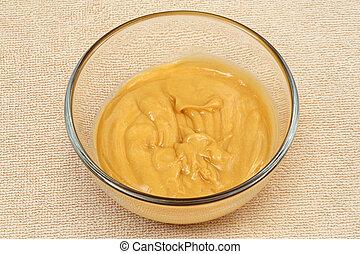 Spa gold cream