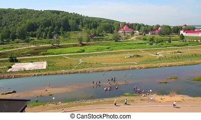 spa, krasnousolsk, vakantiepark, rusland