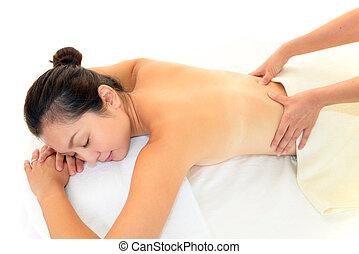 spa, massage