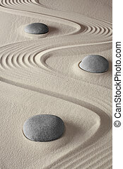 spa, meditation, zen garten, wohlfühlen