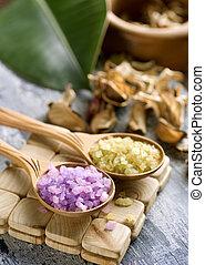 Spa Organic Cosmetics