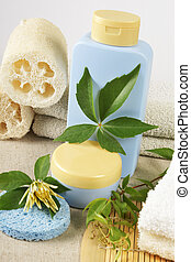 SPA Products