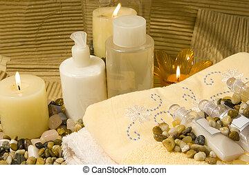 spa, produits