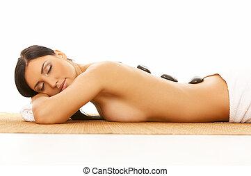 spa, relaxante