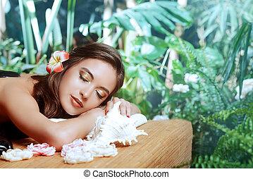 spa, relaxe
