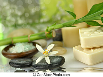spa, tratamentos