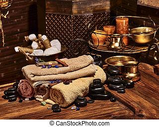 spa, vie, encore, ayurvedic, masage