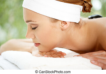 spa, wellness