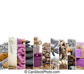 spa, wellness, mistura