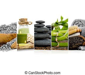 Spa Wellness Mix