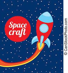 space craft design