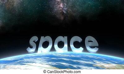 "space."", horizon, ""earth, vue"