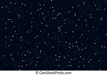 Space seamless background