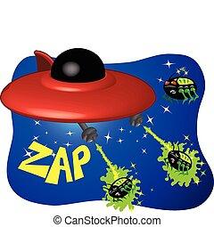 space ship2
