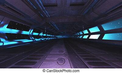 spaceship - image of saceship