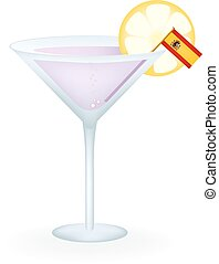 Spain Cocktail