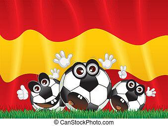 Spain Cup