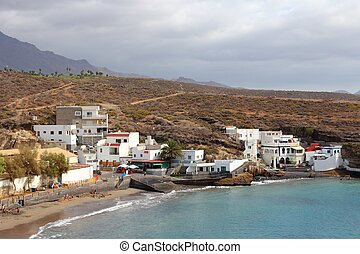 Spain - Tenerife