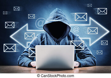 spam, post