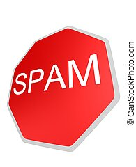 spam stop