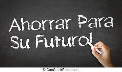 spanish), avenir, ton, (in, sauver
