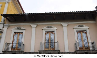 spanish colonial architecture - Spanish Colonial...