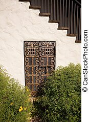 Spanish Colonial Style