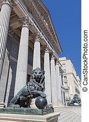 Spanish Congress