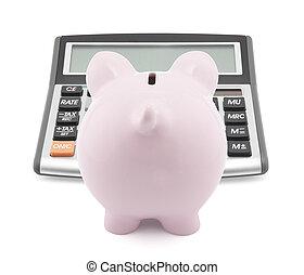 spareinlagen, berechnend