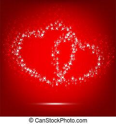 Sparkilng Heart