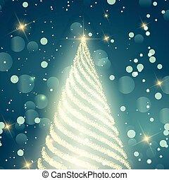 sparkle christmas background 1910
