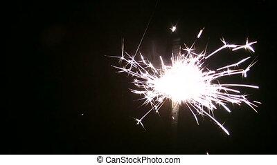 sparkler, verhuizing