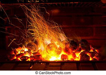 Sparkling Barbecue