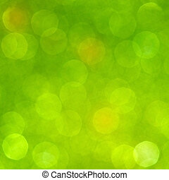 Sparkling blur abstract background