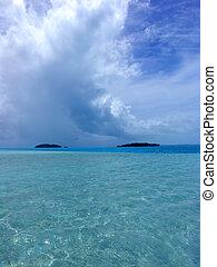 Sparkling Lagoon 2