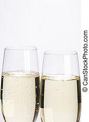 Sparkling Wine Glasses - Sektglaeser