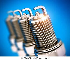 Sparkplugs