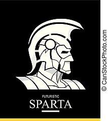 sparta, ακαταλαβίστικος