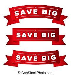 spasit, big, červené šaty lem, dát