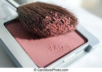 spazzola blusher