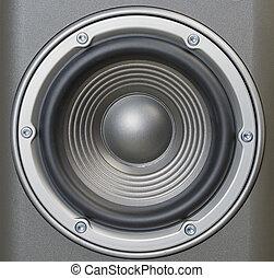Speaker - 01