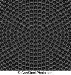 Speaker background