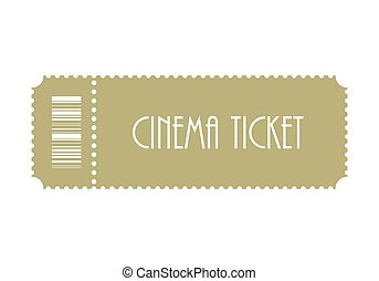 special admission ticket, entertainment label