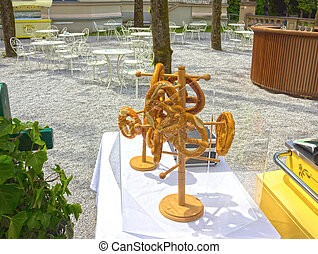 Special Bakery Salzburg Austria - Special Bakery at Salzburg...